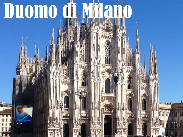 Duomo di Milano Mailand