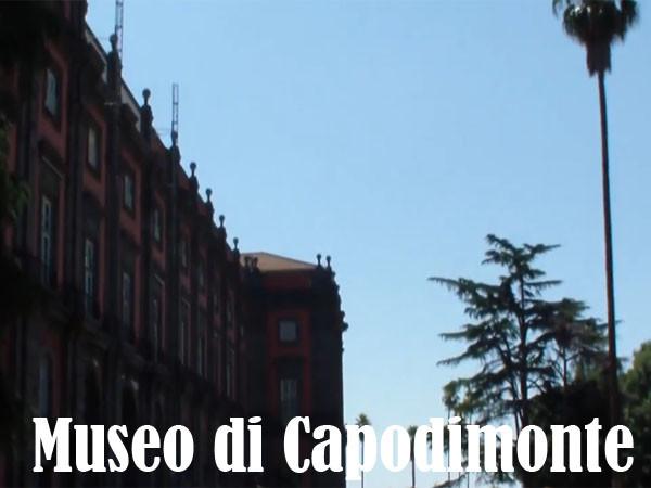 Neapel Museo di Capodimonte